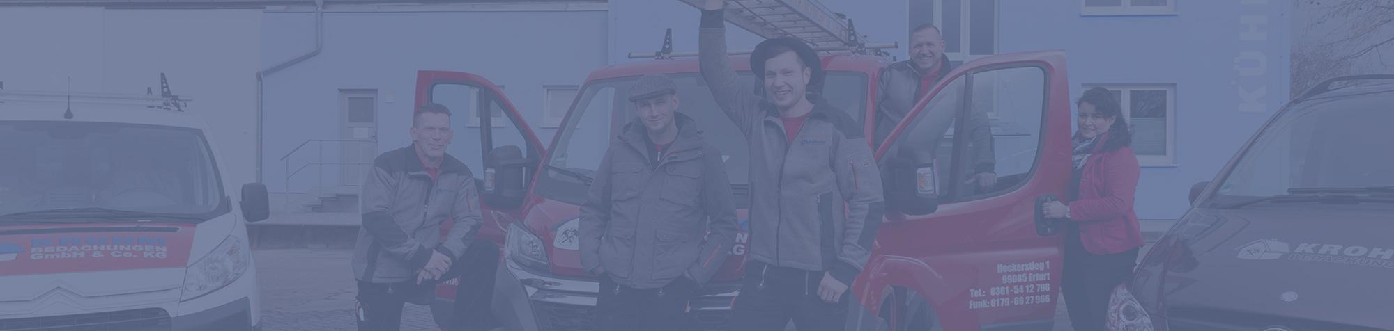 Krohm-Bedachungen GmbH & Co. KG
